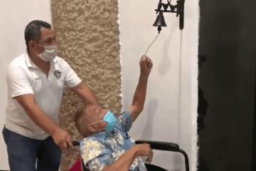 Chiapas: Cierra semana 10 en tablero amarillo por Covid-19