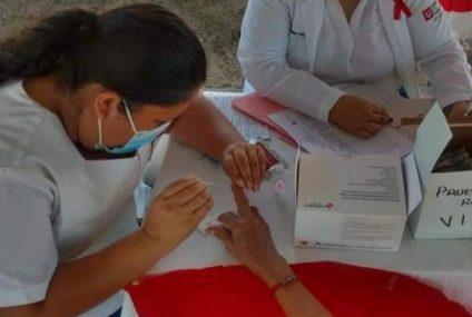 En 37 años, más de 15 mil chiapanecos se han contagiado de VIH