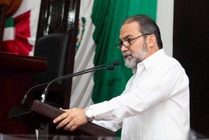Igualdad, desarrollo social y transparencia, destacan en II Informe de Gobierno: Rivas Vázquez