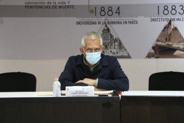 Chiapas registra saldo blanco en delitos de alto impacto en  las ultimas 48  horas