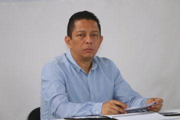 Seguiré sirviendo a Chiapas desde el lado ciudadano: Llaven Abarca