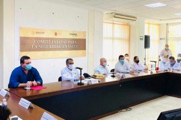 Aprueban Ley Seca para reducir contagios de Covid-19 en Chiapas
