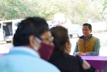 Agradezco invitación de fundación Sumando el Poder Ciudadano: Llaven Abarca