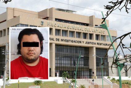 Abusó de una menor en la Albania Alta de Tuxtla Gutiérrez