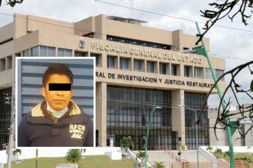 Fiscalía de Chiapas captura a secuestrador; se encontraba en Baja california
