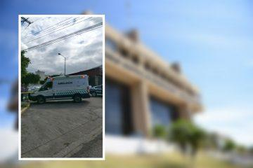 Inicia FGE carpeta de investigación por homicidio en Tuxtla Gutiérrez