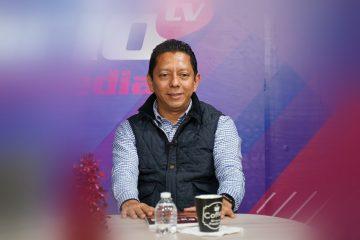 Continuaré sirviendo al pueblo de Chiapas desde otros escenarios: Llaven Abarca