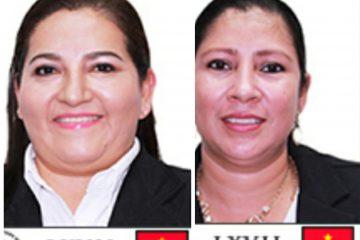 Renuncian dos diputadas al PT; se suman a Morena