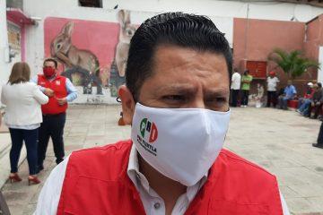 Inseguridad en Tuxtla Gutiérrez, un reflejo de la pobreza: Iván Sánchez