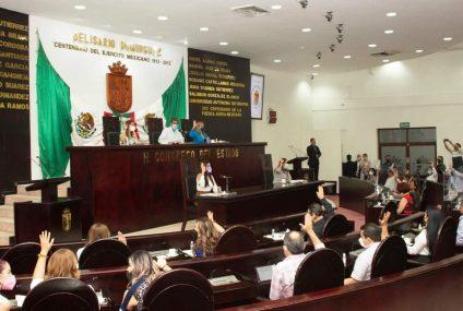 Paquete Fiscal para Chiapas viene por arriba de los 96 mil mdp