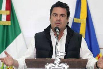 Muere en atentado exgobernador de Jalisco