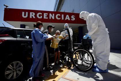 10 municipios reportan casos de COVID-19 en las últimas horas