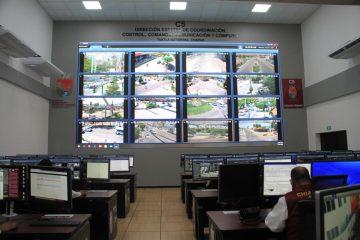 Las herramientas tecnológicas fortalecen la prevención y el combate de los delitos: Zepeda Soto