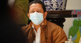 Desde Comitán reconoce Llaven políticas del gobernador para garantizar la salud de las y los chiapanecos