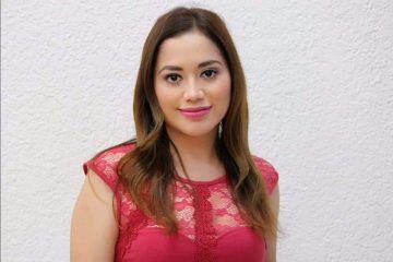 Victoria Penagos de López, nueva presidenta del Comité de Damas de CMIC Chiapas
