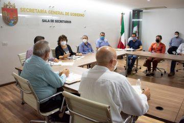 SGG crea mesa interinstitucional para atender tema de humedales María Eugenia, en San Cristóbal de Las Casas
