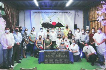 Sociedad y sector empresarial, claves para el desarrollo en Chiapas