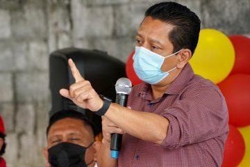 Desde Chiapilla Llaven Abarca hace llamado ciudadano a la solidaridad para afrontar el COVID-19