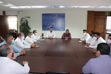 CMIC Chiapas pide a SCT que tome en cuenta a empresas afiliadas