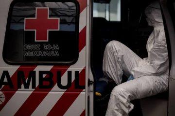 Covid-19 se posiciona como la segunda causa de muerte en México