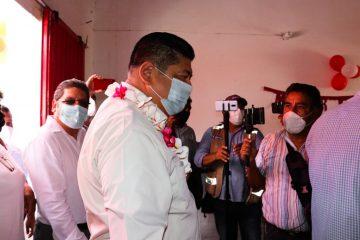 """""""No violentar los procesos ni acuerdos"""": Llama líder de Morena a militancia de Chiapas"""