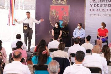 Impulsan transparencia en la obra pública de Chiapas