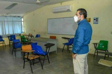 UNACH despide a maestros por plagio