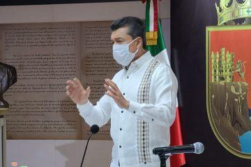En Chiapas inicia aplicación de vacuna anti COVID-19 a personas adultas mayores