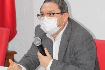No se permitirá que el dinero ilícito secuestre a la democracia en Chiapas: Oswaldo Chacón