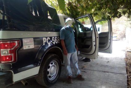 Suman cuatro detenidos por provocar incendios de pastizales