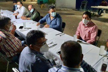 Ayuntamiento responde de forma tardía a demandas sociales: Willy Ochoa