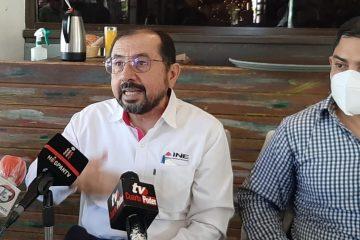 Estima INE que invertirán 488 mdp para las elecciones federales