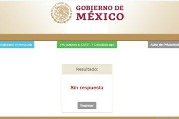 El calvario digital de los abuelitos de México