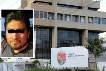 """Juez de Control otorga prisión preventiva para Fernando """"N"""""""