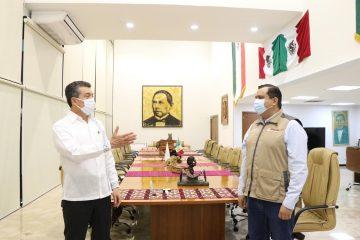 Arranca entrega de apoyos económicos a productores de maíz, frijol, café y caña en Chiapas