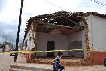 Analizan Provich y Sedatu reconstrucción de viviendas en Cintalapa, Jiquipilas y Villaflores