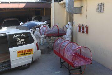 CHIAPAS: 40 casos nuevos y una muerte por Covid-19 en las últimas horas