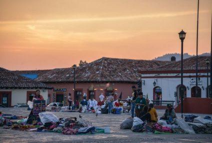 Más de 16 mil mdp la caída de los ingresos turísticos por Covid-19 en Chiapas