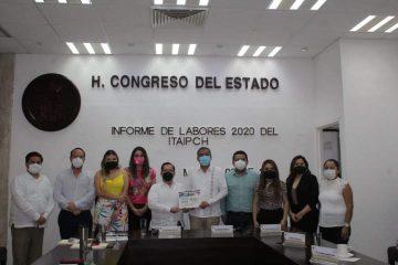 Rendición de cuentas, fortalece la gobernanza y el derecho ciudadano: Sohlé Gómez