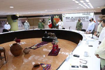 Vacuna anti COVID-19 es universal y gratuita, la cobertura será para todo el pueblo de Chiapas