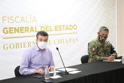 El próximo año se tendrá cobertura de internet y telefonía celular en todos los rincones de Chiapas