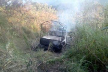 Investiga FGE homicidio de tres personas en Chilón; uno de ellos podría tratarse de un precandidato