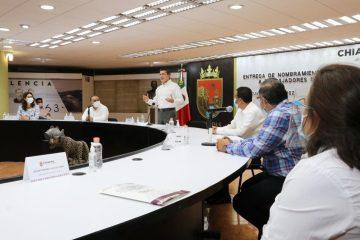 Impondrán restricciones al tránsito terrestre no esencial en las fronteras norte y sur de México
