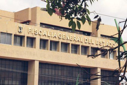 FGE abre carpeta de investigación por Violación en Pueblo Nuevo Solistahuacán