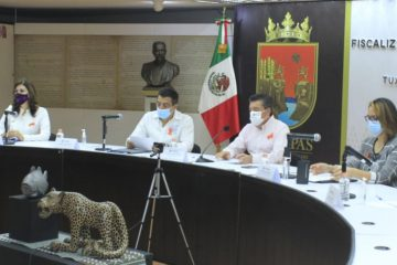 Inauguran curso sobre Reforma a la Ley de Fiscalización y Rendición de Cuentas de la Federación