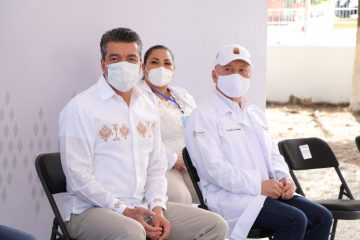 Con administración responsable, en Chiapas se cubren adeudos de salud heredados por gobiernos anteriores