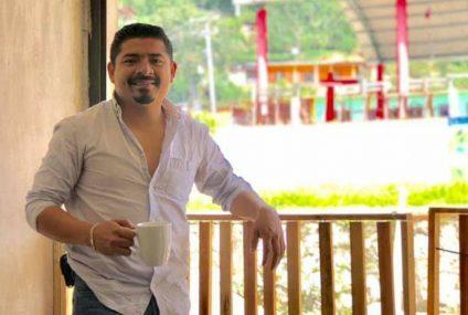 Consumir local para ayudar al campo de Chiapas: Edgar Ángel Ventura