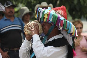 Aumenta número de hablantes de lengua indígena en Chiapas