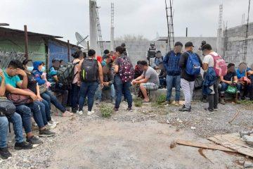 Ayuntamientos de Chiapas deben respetar derechos humanos de migrantes