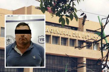 Cumplimenta FGE orden de aprehensión contra Noveno Objetivo Prioritario por Secuestro en Chiapas